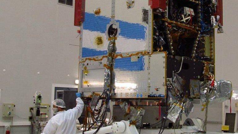 Ya se firmo el lanzamiento del ARSAT-3, ARSAT-4 y ARSAT-5